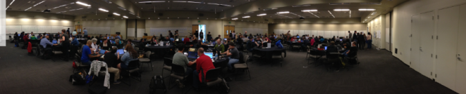 GiveCamp 7
